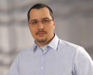 Dr. rer. nat. Christian Sohr