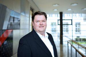 Dr. rer. nat. Ingo Raufuß